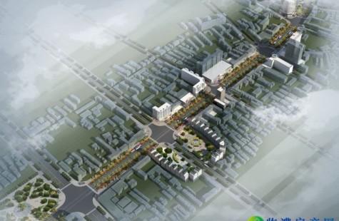 新合作·迎宾路商业街
